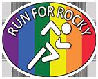 Run For Rocky Logo