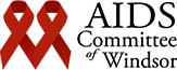 Aids Committee of Windsor Logo